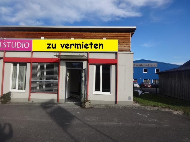 Geschäftsfläche-(Büro, Energetik, Massage, Kosmetik,...)- zu vermieten