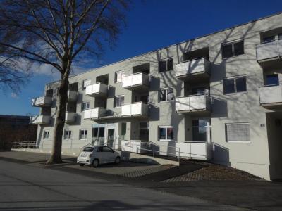 40,52m² Mietwohnung in der Bahnhofstrasse 20